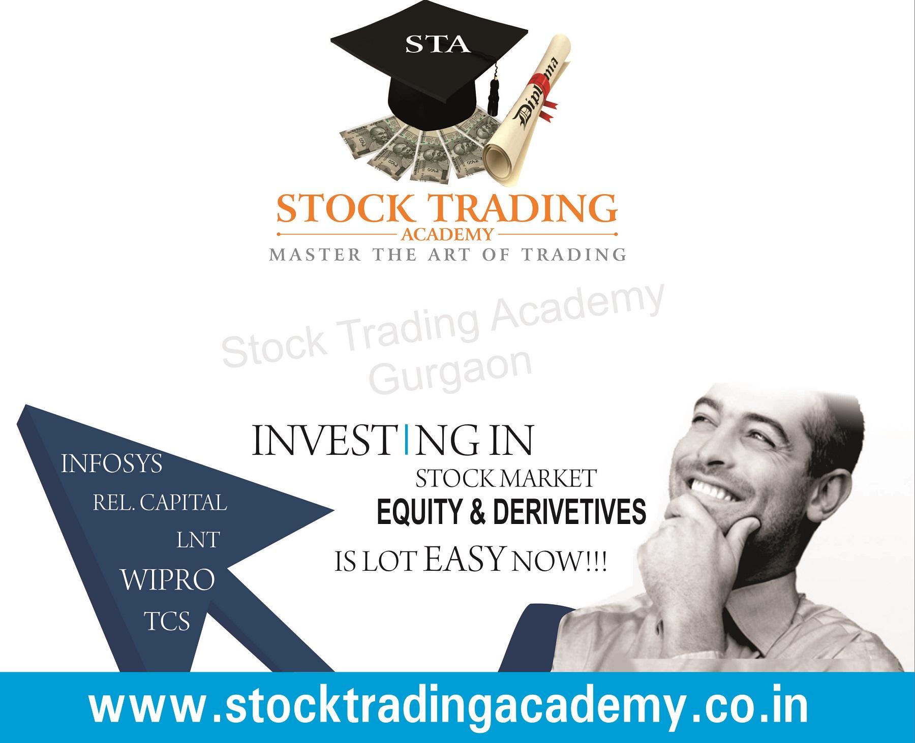 Forex trading training in gurgaon